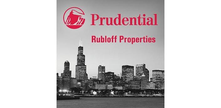 Prudentia rubloff logo