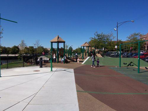 Erie park