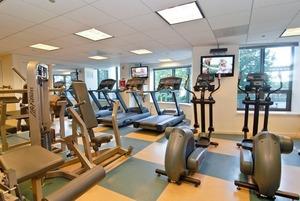 400 lasalle gym